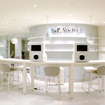 Belle Studio by uka 高島屋横浜店