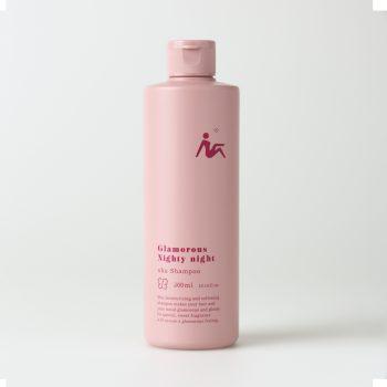uka Shampoo Glamorous Nighty night