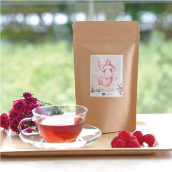 ukafe Herbal Tea BEAUTY