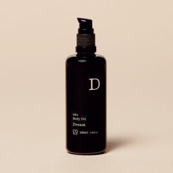 uka Body Oil Dream