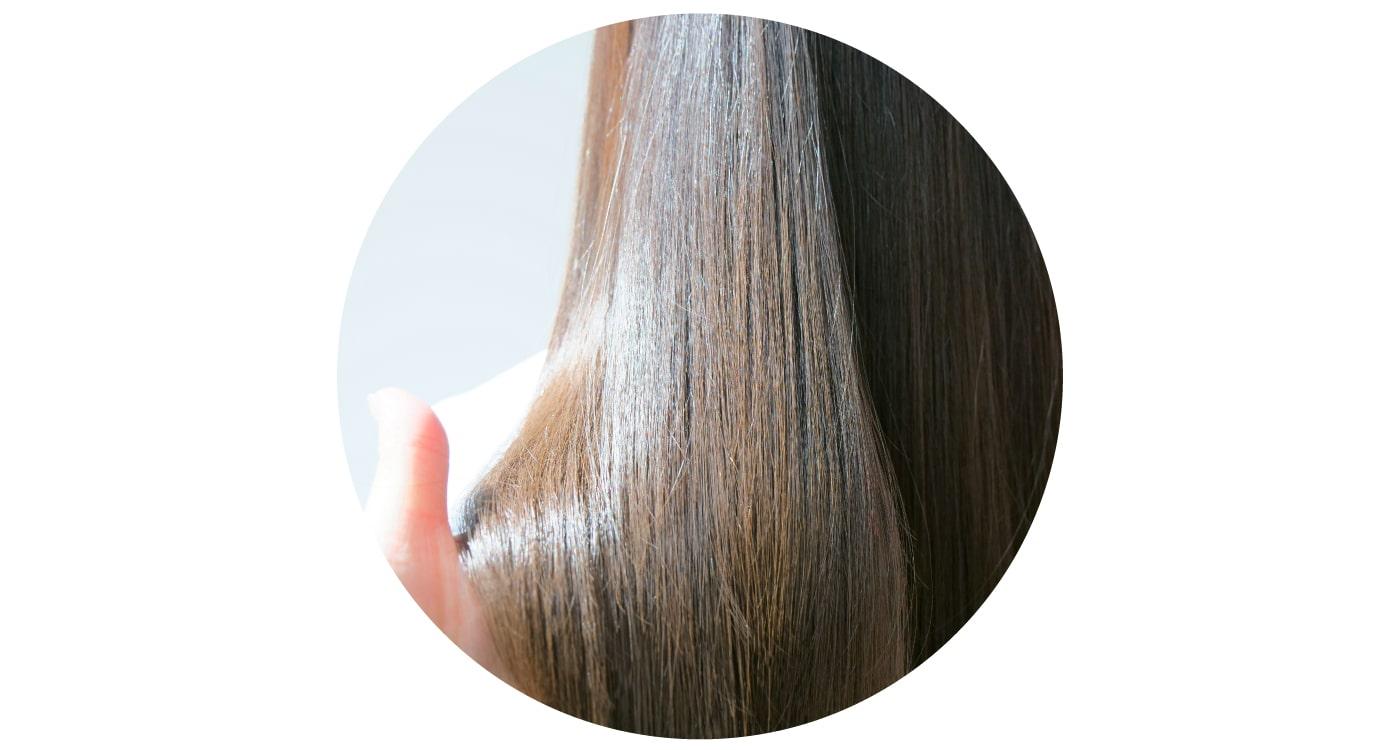 <small>〈Hair〉</small>Aqua hold Treatment